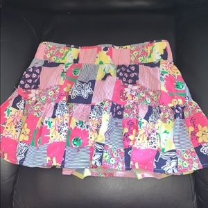 Cute Lilly Pulitzer Skirt